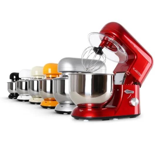 Klarstein Küchenmaschine Bella Rossa 2021