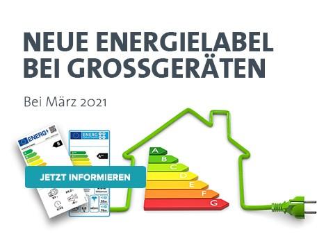 Energie Label