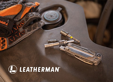 Leatherman CH